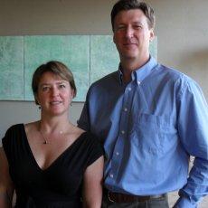 Our Waiting Family - James & Brinn