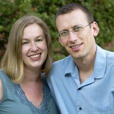 Our Waiting Family - Jeff & Sarah