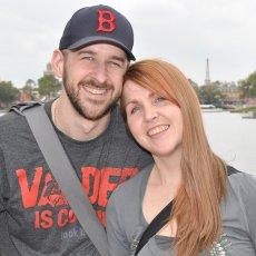 Our Waiting Family - Matt & Holly