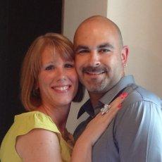 Our Waiting Family - Jason & Deanna