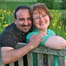 Our Waiting Family - Nidal & Melinda