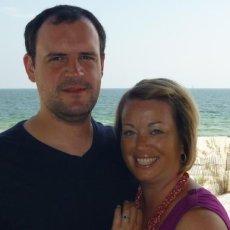 Our Waiting Family - Ben & Rachel