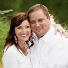 Our Waiting Family - Darren & Christina