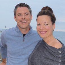 Our Waiting Family - Howard & Stephanie