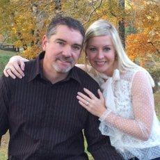 Our Waiting Family - Scott & Tonya