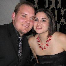 Our Waiting Family - Justin & Alysia