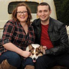 Our Waiting Family - Matt & Tamara