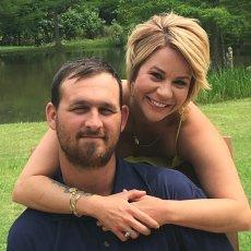 Our Waiting Family - Nick & Sarah