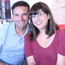 Our Waiting Family - Marc & Sarah