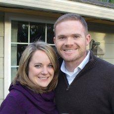 Our Waiting Family - Matt & Krista
